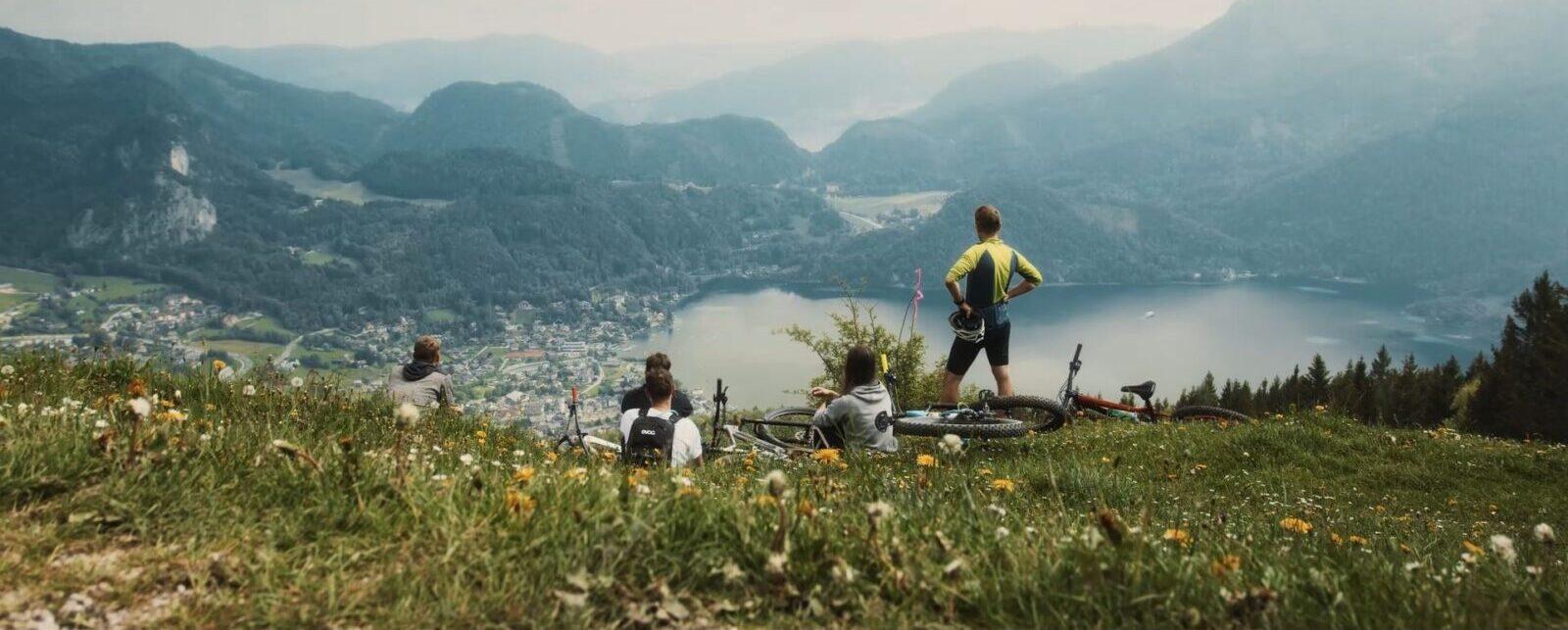 Salzbike Mountainbike